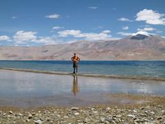 Ladakh: Korzok to Pang trek