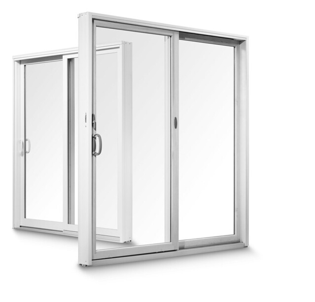 200 Series Perma Shield Gliding Patio Doors Flickr