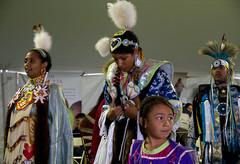 Native American Dancers 6