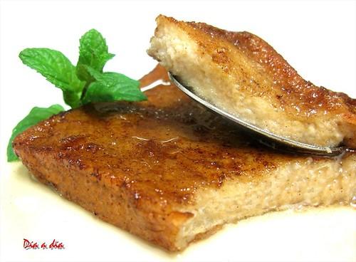Gastronomía y recetas, blog gastronomía, las mejores recetas de cocina, torrijas