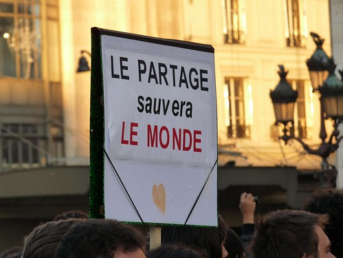 Occupy Paris