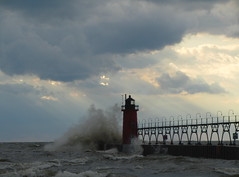 South Haven Light