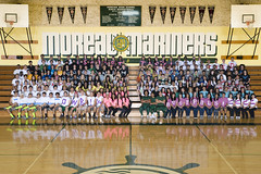 Moreau Catholic High School, Class of 2012