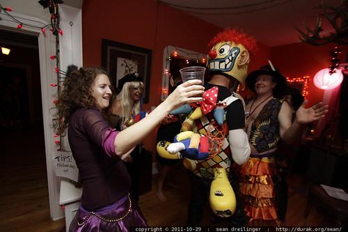 portland, oregon, halloween, party, hallowe… _MG_6833