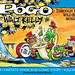 "Pogo - Vol. 1 of the Complete Syndicated Comic Strips: ""Through the Wild Blue Wonder"" by Walt Kelly"