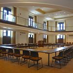Regents Hall