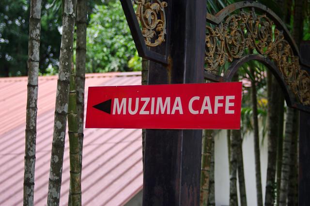 Muzima Cafe