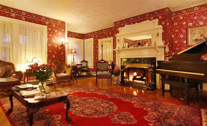Manor House Inn (Bar Harbor, Maine, États-Unis)