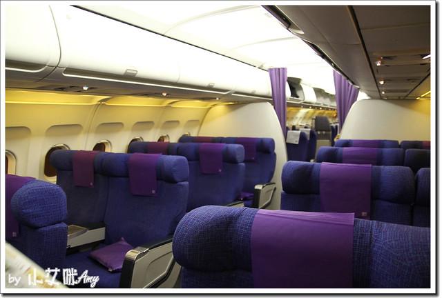 澳門機場貴賓室+澳航商務艙IMG_8830