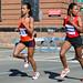 ING New York City Marathon 2011, runners