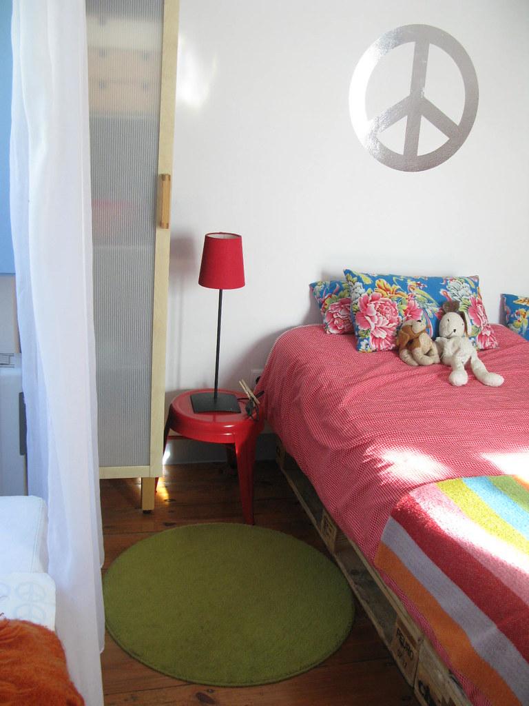 new bedroom***