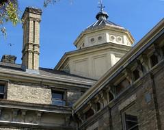 Vaughan Street Gaol