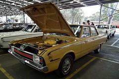 1970 Chrysler VG Valiant Pacer sedan