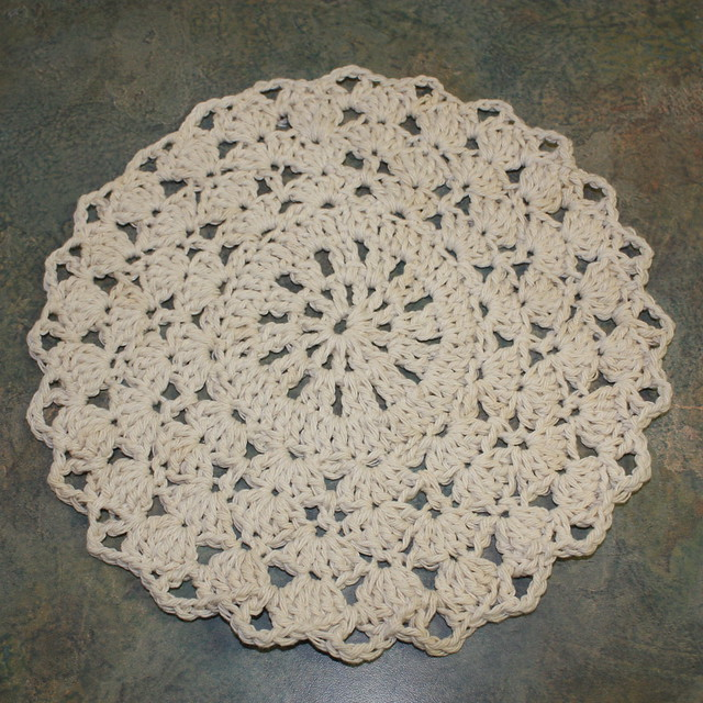 EASY DOILY PATTERNS Free Patterns