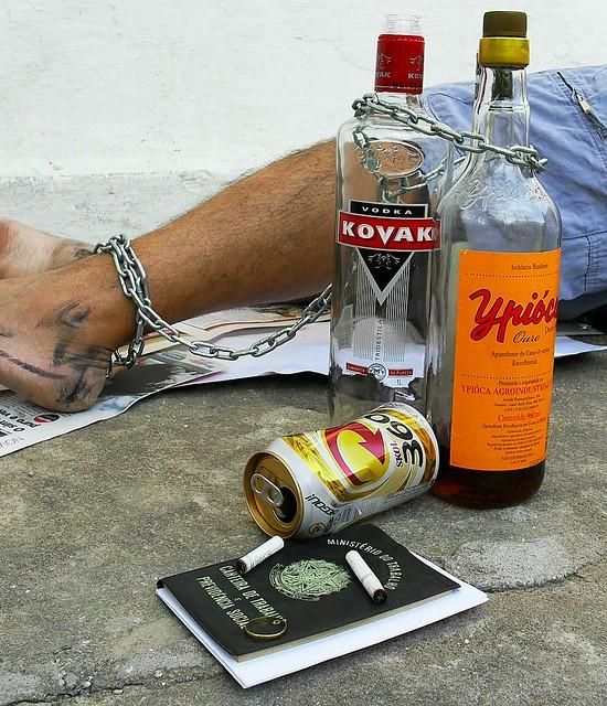 Codificar de dependência alcoólica Krasnoyarsk