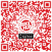 Bike Hub iPhone app store QR code hi-res