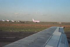JFK Departure (1987)