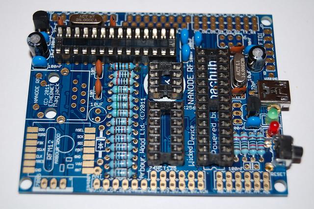 AV2 - Step 18 - USB
