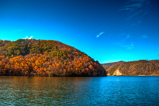East Tennessee Fall