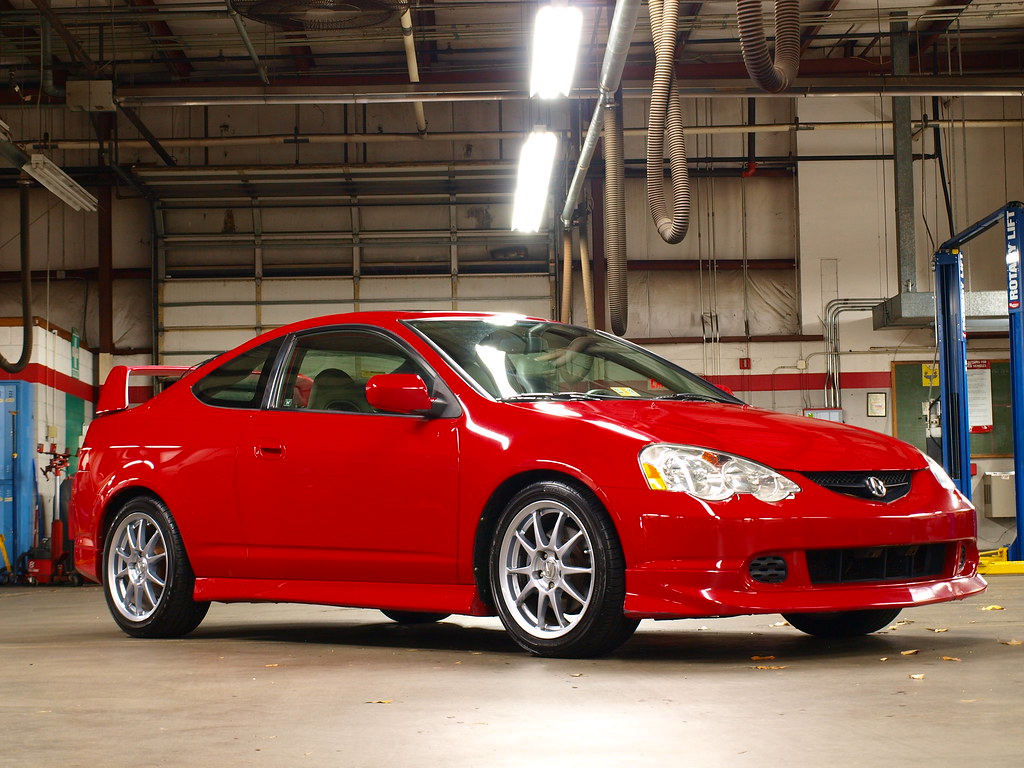 rare 2004 rsx type s a spec with only 53k honda. Black Bedroom Furniture Sets. Home Design Ideas
