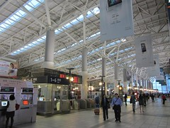 THSR Zuoying Station