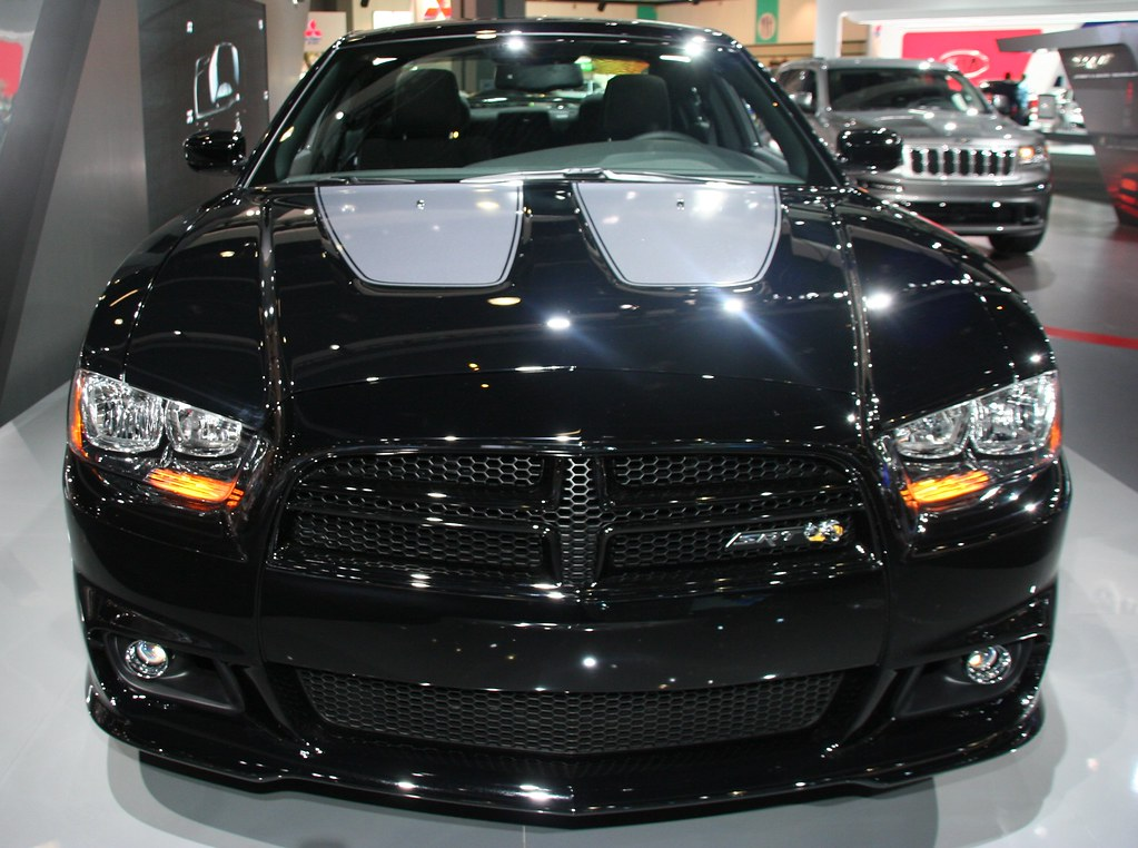 2012 Dodge Charger Super Bee - The Mustang Source - Ford ...