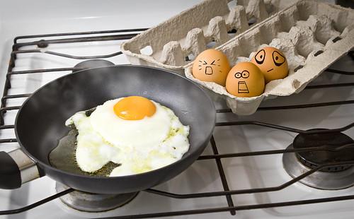 無料写真素材, 物・モノ, 食べ物, 台所・キッチン, 卵・タマゴ