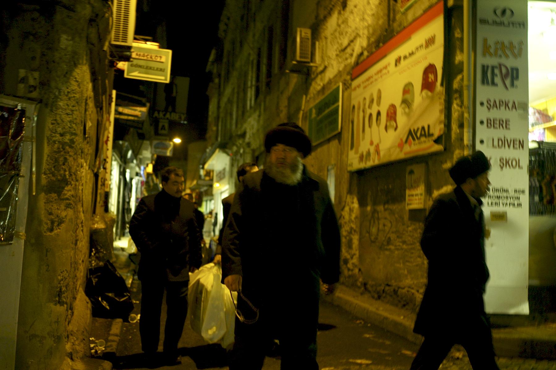 L1001984/ Стамбул, ноябрь 2011