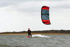 Try Kiteboarding in Shanghai - Things to do in Shanghai