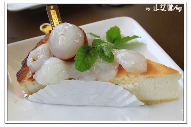 屏東潮州心之和烘培坊乳酪蛋糕IMG_2332