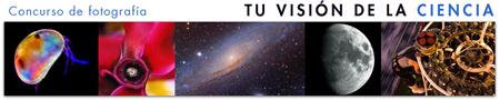 'Tu visión de la ciencia' (promocional)