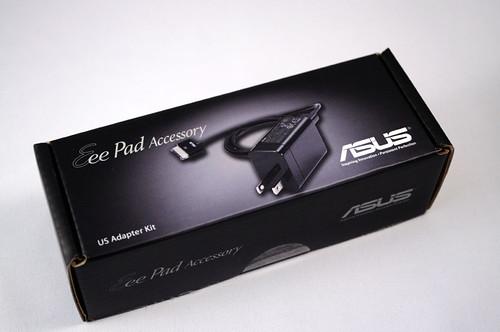 ASUS Eee Pad Accessory SL101