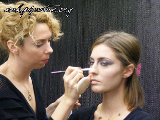 glitter ice makeup_2