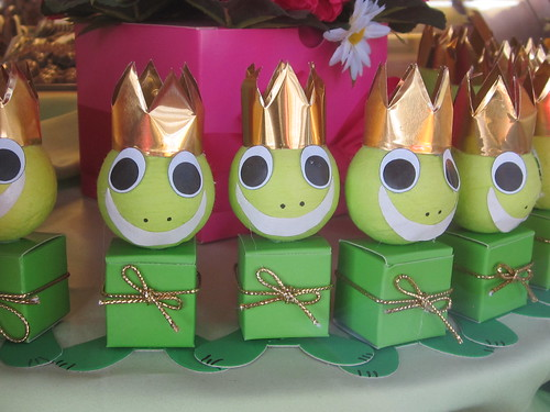 Frog Gift Boxes