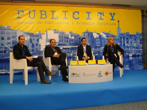 Publicity 2011