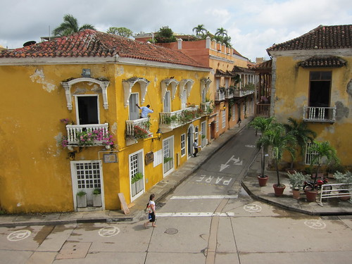 A Tale of Two Cities: Cartagena and Medellin