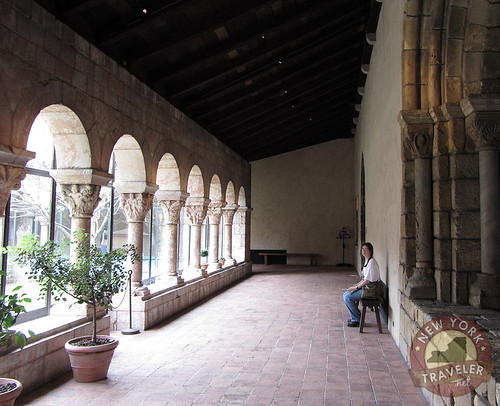 Cloisters Hall 1