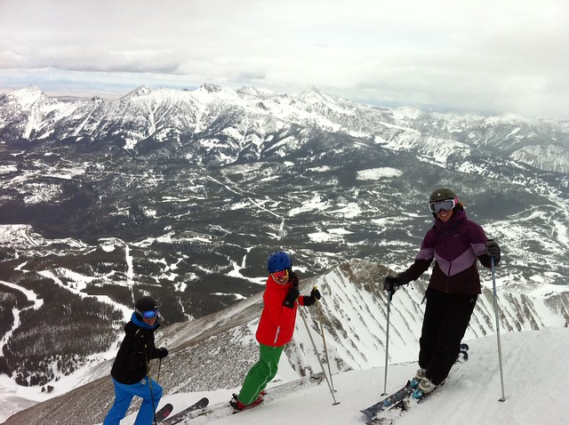 North Summit 3-29-12