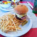 Goody's Diner - the Goody's Burger