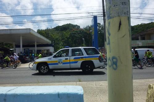 Policia de Puerto Rico Mayaguez Policia de Puerto Rico