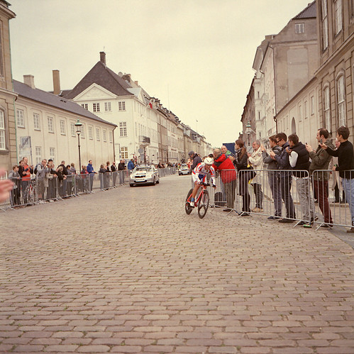 Road Race World Championship - By Rolleiflex