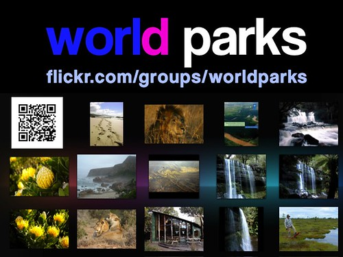 World Parks on Flickr