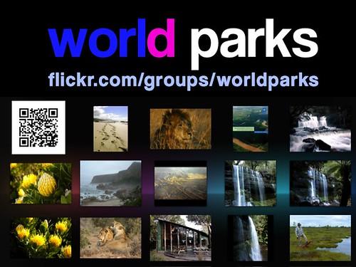 World Parks on Flickr