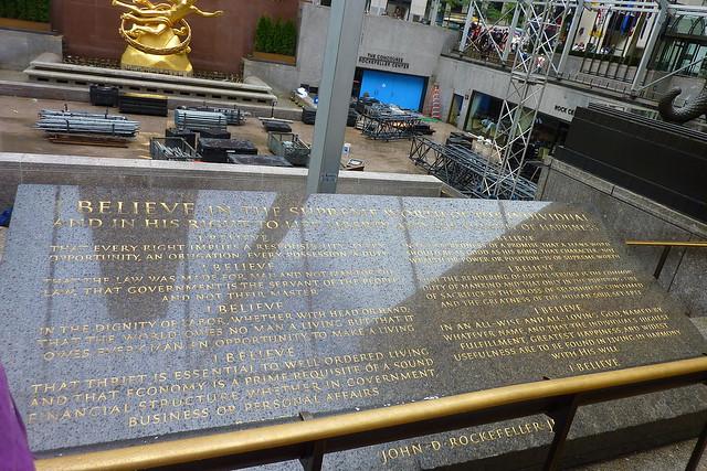 0912 - Rockefeller Center