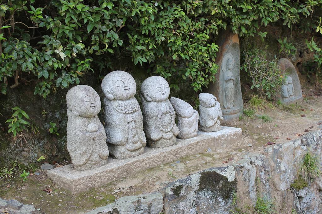 Arashiyama, Bambuswälder-18