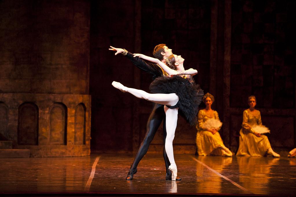 Colorado Ballet's Swan Lake