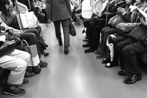 Photo:Yamanote Line By:dominik2706