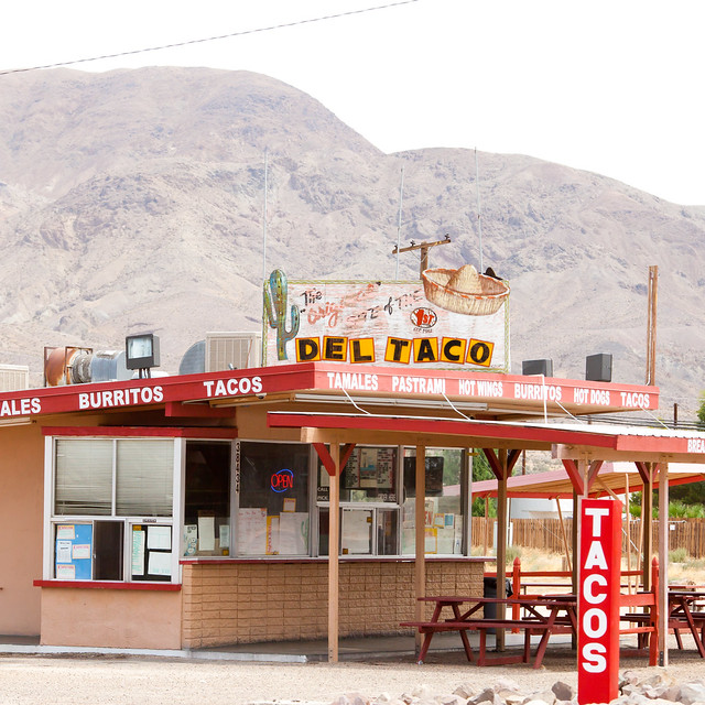 The Original Site of the First Del Taco | Flickr - Photo Sharing!: www.flickr.com/photos/thomashawk/6245692249
