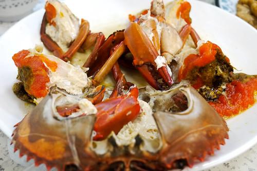 小凱悅 - 螃蟹