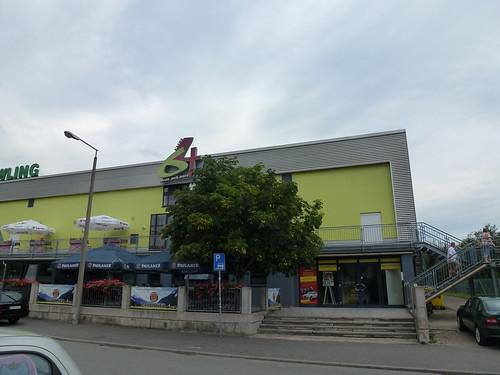 Sondershausen Kino
